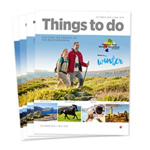 diseño de revistas en Mallorca