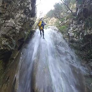 Turismo activo en las Islas Baleares