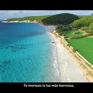 Vídeo Te mereces Menorca