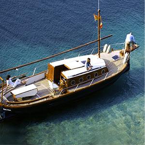 Campaña Menorca, destino seguro. Lo que nos gusta sentir